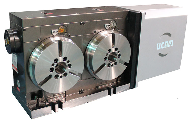 Cnc rotary table mfgtechupdate for 12 rotary table