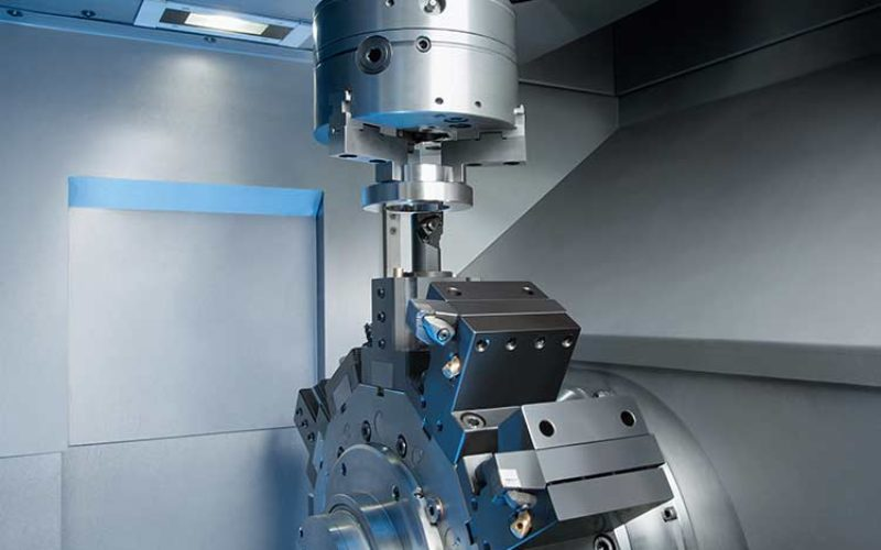 EMAG to showcase new developments in the machining sector at CIMT