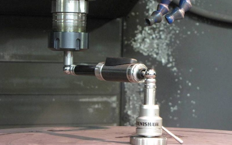 Advanced ballbar training achieves 'better than new' machine tool accuracy