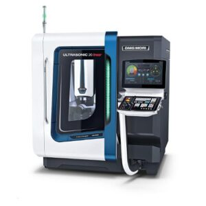ULTRASONIC 20 linear 2nd generation: Maximum precision in new entry-level size