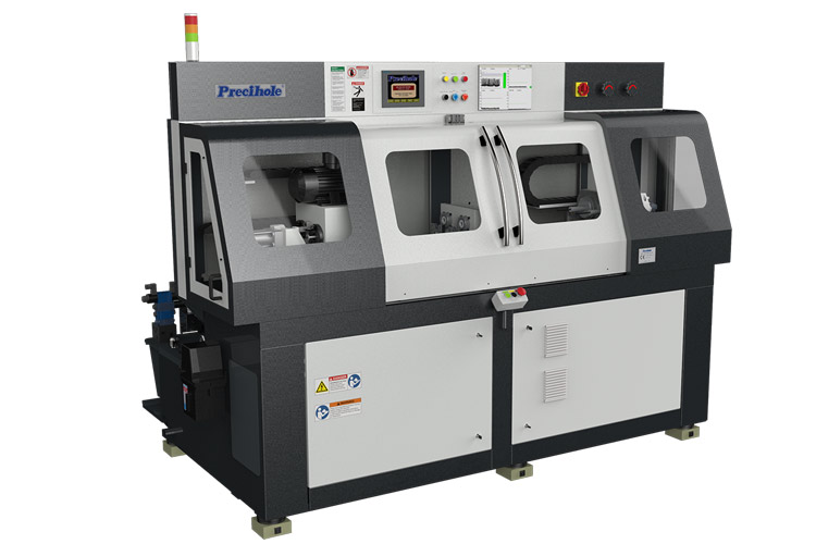 cnc machine for gun manufacturing