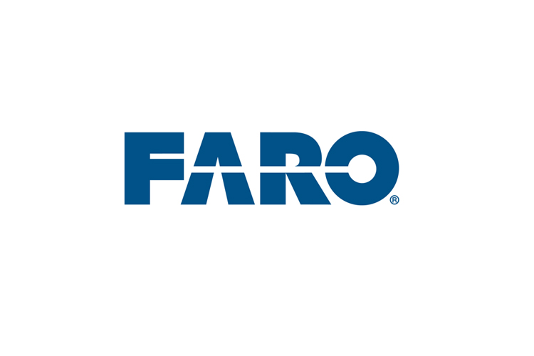 FARO Releases SCENE Version 6 1, Introducing a Fully