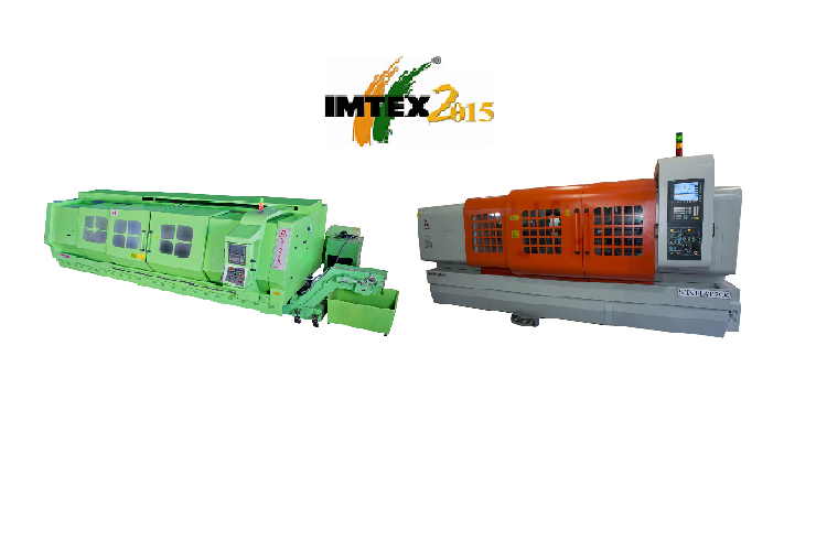 Askar microns to display indigenously developed cnc for Bed tech 3000