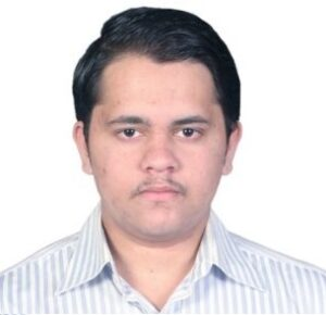 Hrishikesh Kamat, CEO, Shalaka Technologies