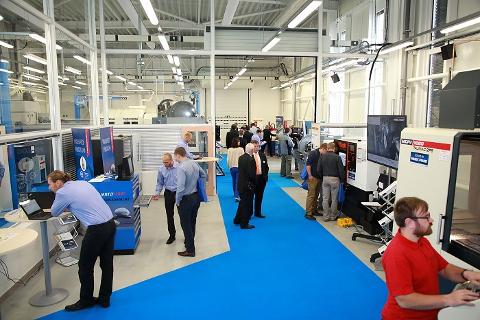 Experience Center To Lead Dormer Pramet Into The Future Mfg Tech
