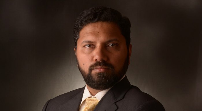 Deelip Menezes, Managing Director, 3D Systems India – MFG